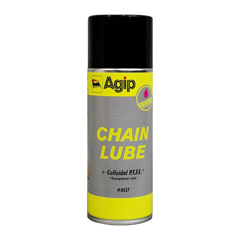 Смазка цепи Agip Chain Lube