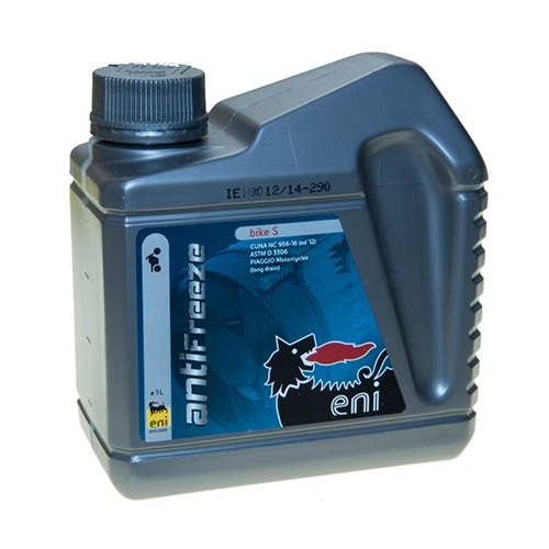 Антифриз Eni Antifreeze Bike S
